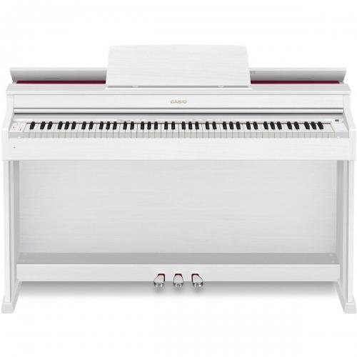 CASIO Celviano AP470-WE (bijeli) digitalni pianino