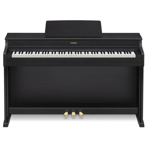 CASIO Celviano AP470-BK digitalni pianino