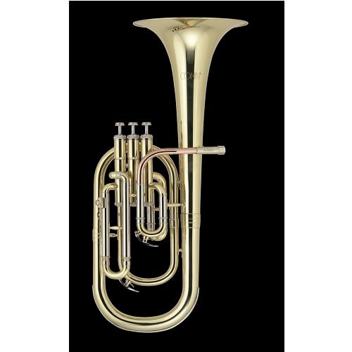 Conn Selmer AH650 Alto ili Tenor Horn sa koferom