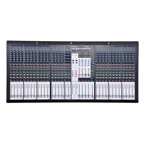 PROEL MLX3642 36 kanala - dual DSP efekt procesor - audio mikseta