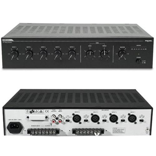 PROEL AMP120XL 120/180watt 100V pojačalo