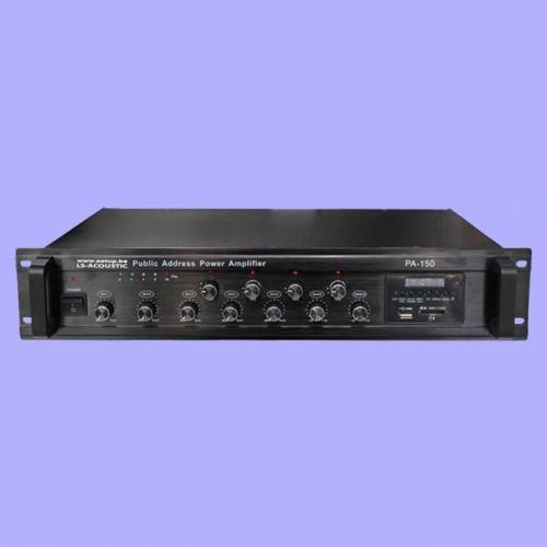 LS Acoustic PA-150 150watt 100V audio pojačalo