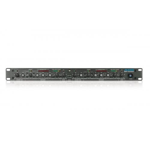 ALESIS 3632 dual chanel kompresor-limiter-gate