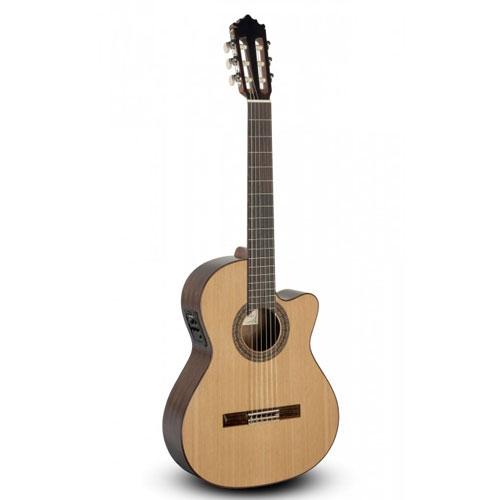 Paco Castillo model 222 CE ozvučena klasična gitara