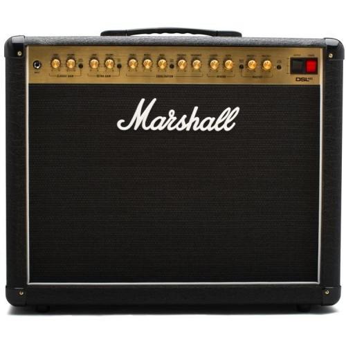 Marshall DSL40CR 40W VALVE combo pojačalo