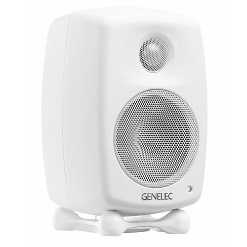 Genelec G ONE WHITE aktivni zvučnik
