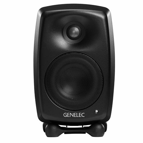 Genelec G Two BLACK aktivni zvučnik