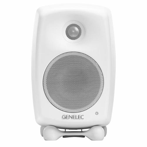 Genelec G Two WHITE aktivni zvučnik