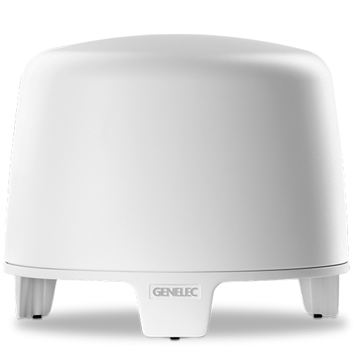 Genelec F Two WHITE aktivni subwoofer