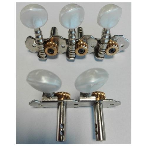 Yotke navijači-ključevi za Bisernicu-Prim sa 5 žica standard