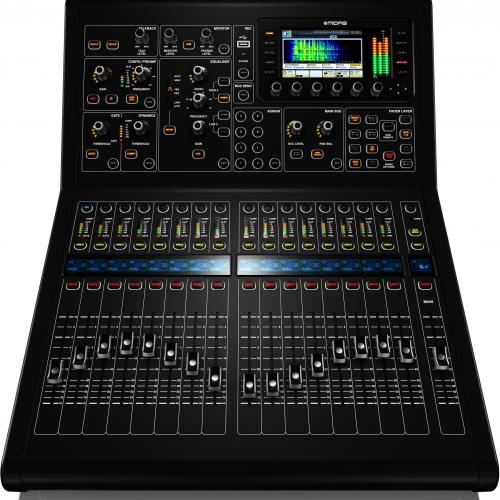 MIDAS M32R digitalna audio mikseta