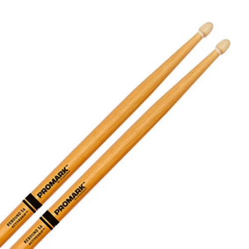 Pro Mark R5AAGC Rebound Active Grip CLEAR Wood 5A palice za bubanj