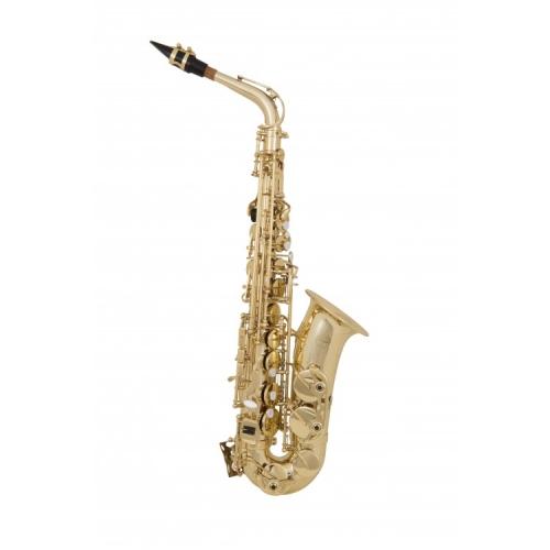 GRASSI AS20SK Eb alto saksofon SET sa koferom