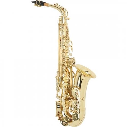 GRASSI SAL700 Eb alto saksofon sa koferom