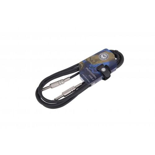 TOPP PRO GC01LU03 - 6.3 mn - 6.3 mn 3m  instrument kabel