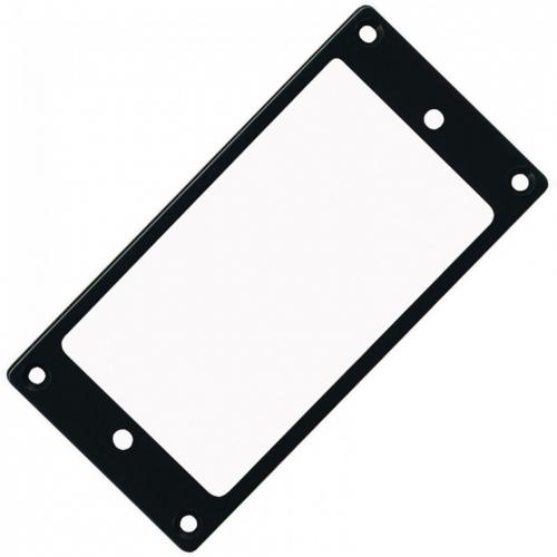 JHS Guitar TECH GT535 - plastični okvir za HB magnete crna boja