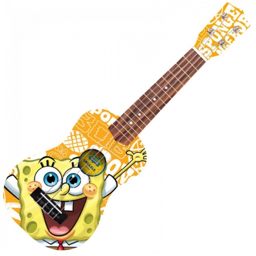 JHS SPONGEBOB SBUK3 ukulele ANNOYING ORANGE