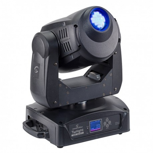 SOUNDSATION - TWILIGHT 150W LED SPOT Moving Head