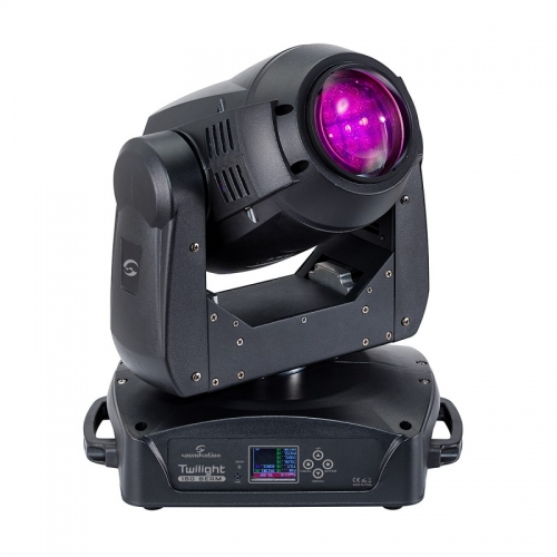 SOUNDSATION - TWILIGHT 150 BEAM 150W LED Beam Moving Head