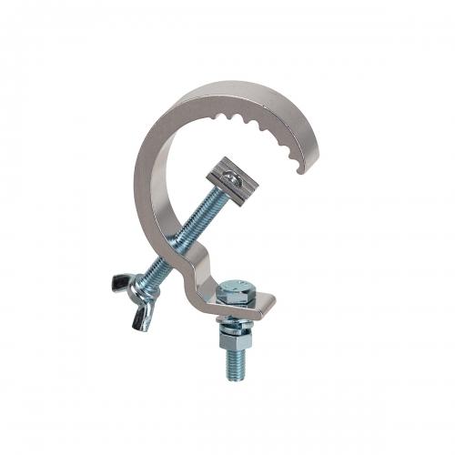 SOUNDSATION - SLH30-75A 20-51 mm Aluminum Clamp – 18 mm width