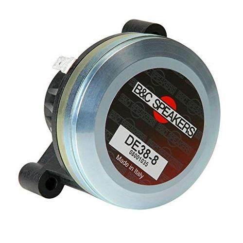 FBT S.P. 33253 HF DRIVER DE-38 - 8ohm 1 B za ProMaxX10