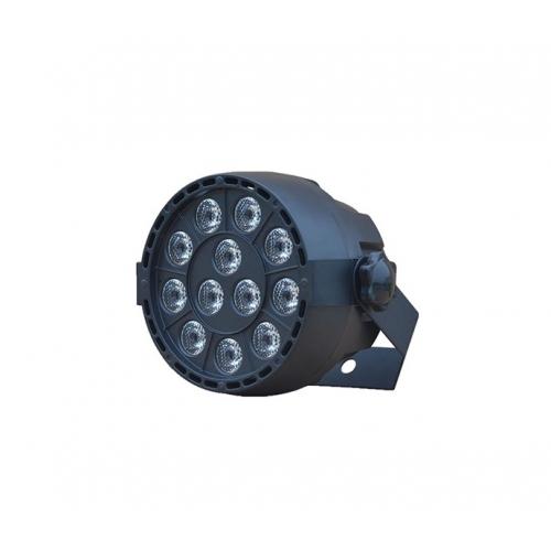 SAR Easy LED PAR-12-3 SL reflektor 12x3W