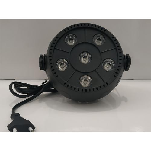SAR Easy Light LED PAR-9SL reflektor 6x1,5watt
