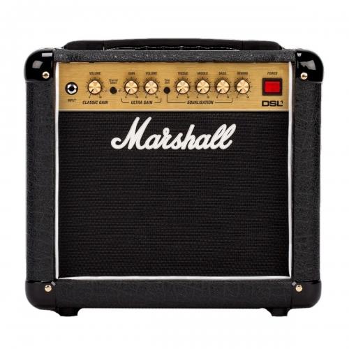 Marshall DSL1CR 1W VALVE combo pojačalo