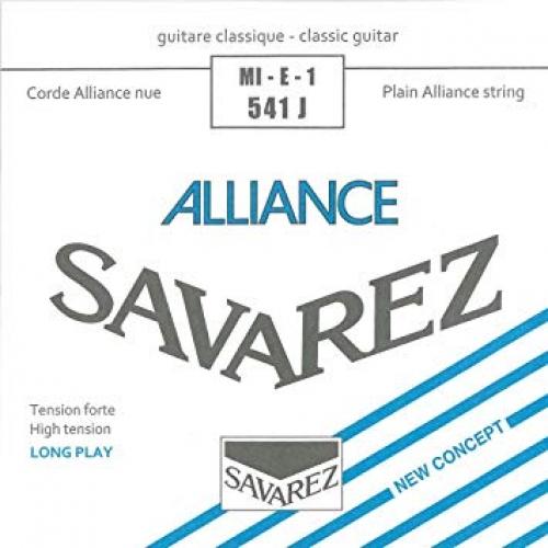 SAVAREZ 541J BLUE HIGH TENSION Alliance MI-E-1 žica za klasičnu gitaru