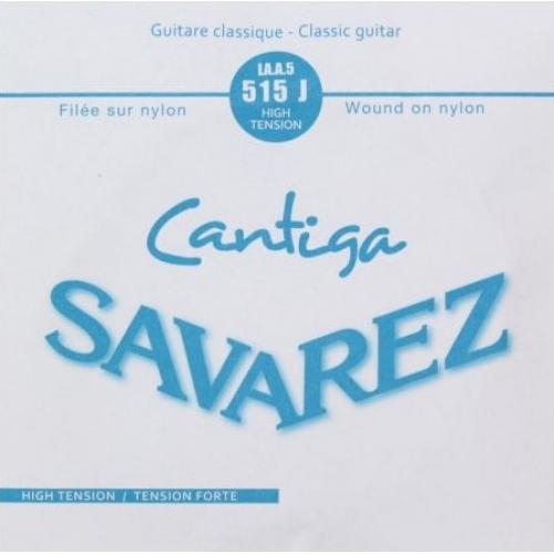 SAVAREZ 515J BLUE HIGH TENSION CANTIGA LA-A-5 žica za klasičnu gitaru