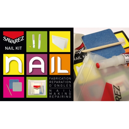 SAVAREZ KITS1 NAIL KIT