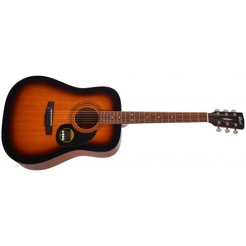 CORT akustična gitara AD810 SSB