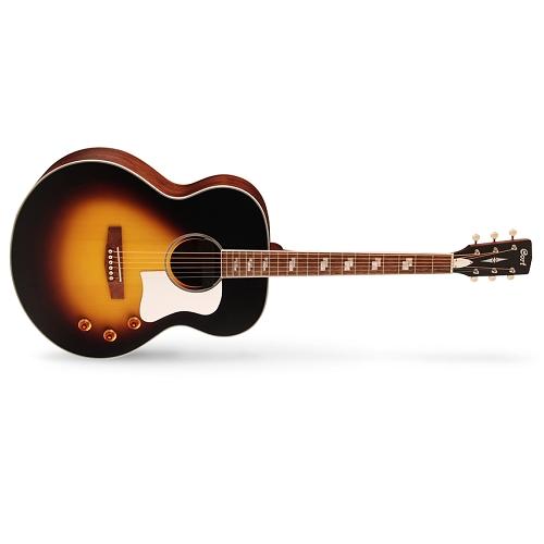 CORT akustična gitara CJ RETRO VSM ozvučena