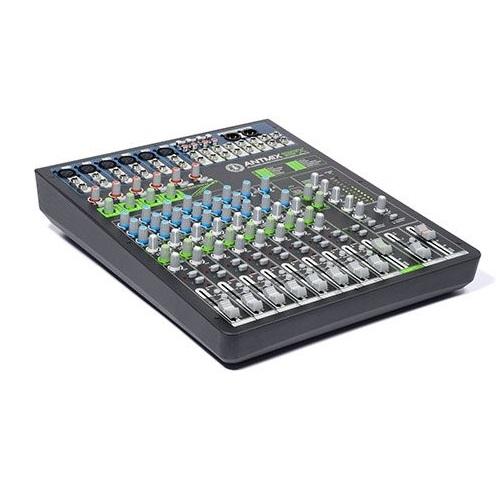 dB Technologies - ANT ANTMIX 12FX mikseta 12 kanala sa efektom