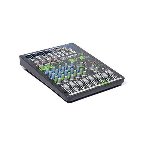 dB Technologies - ANT ANTMIX 8FX mikseta 8 kanala sa efektom