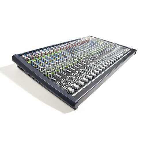 dB Technologies - ANT ANTMIX 24FX mikseta 24 kanala sa efektom i USB-om