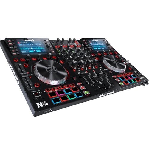 Numark NVII Serato DJ kontroler