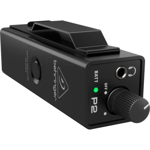 BEHRINGER Powerplay P2 pojačalo za slušalice