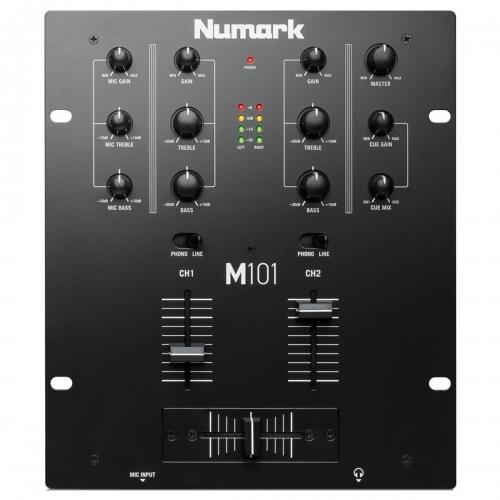 Numark M101 dvokanalna DJ mikseta