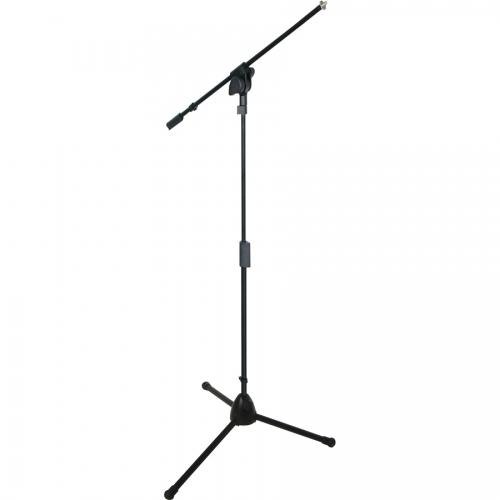 Q-LOK A512 BK Pro Series mikrofonski stalak sa bum rukom