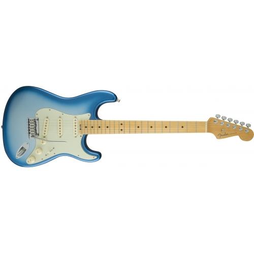 Fender El gitara 011-4002-736 American ELITE Stratocaster®, SSS MN - Sky Burst Metallic