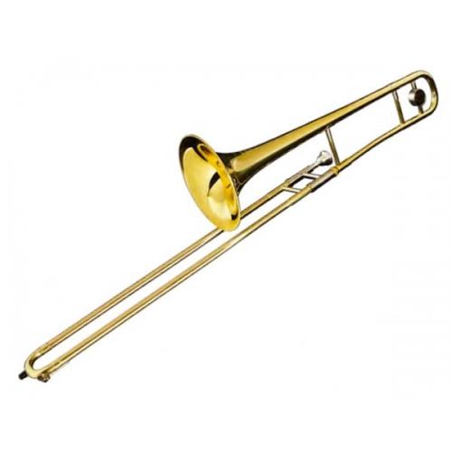 GRASSI STB850 Bb trombon sa koferom