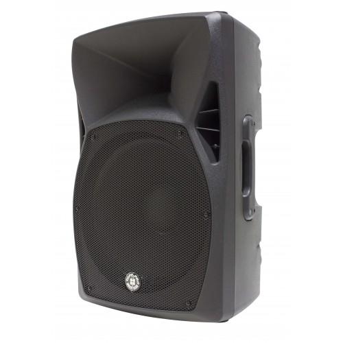 TOPP PRO AVANTI 15A MKII 500watt MP3-BT player aktivni zvučnik