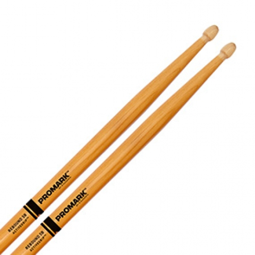 Pro Mark R5BAGC Rebound Active Grip Accorn Wood 5B CLEAR palice za bubanj
