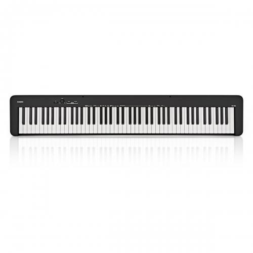 CASIO CDP-S100 digitalni pianino - crna boja