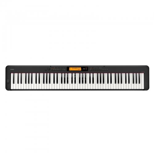 CASIO CDP-S350 digitalni pianino - crna boja