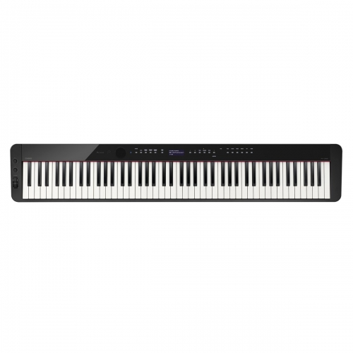 CASIO Privia PX-S3000-BK stage piano crna boja