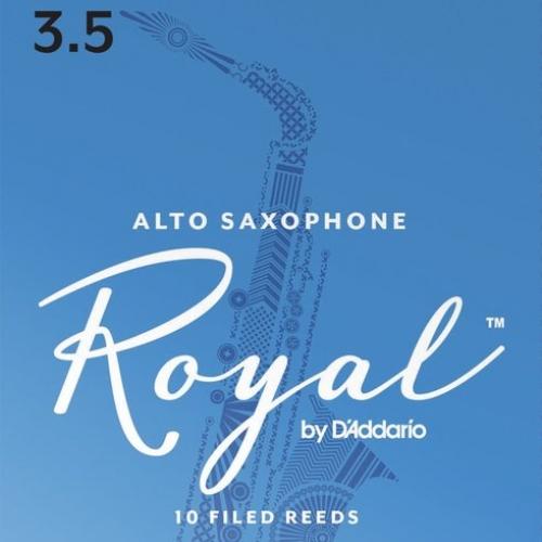 RICO RJB1035 ROYAL trska za Alt Sax 3,5