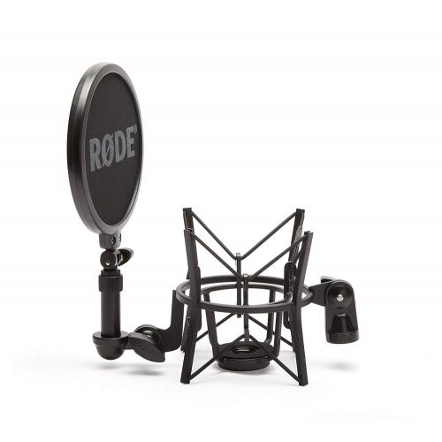 RODE SM6 shokmount&popshield; za mikrofon
