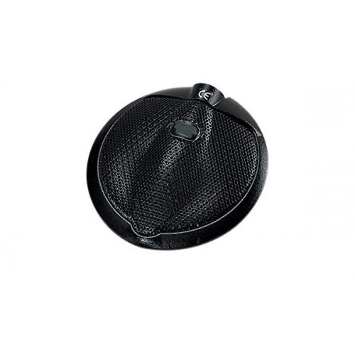 SAR KARMA DMC-915B kondezatorski stolni mikrofon crna boja